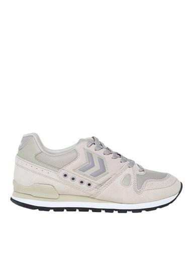 Hummel Hummel Beyaz - Gri Lifestyle Ayakkabı Beyaz